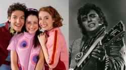 Quand «Passe-Partout» rend hommage à... Elvis