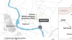 Le coup d'envoi de l'assaut final sur le dernier bastion de Daech en Syrie a été