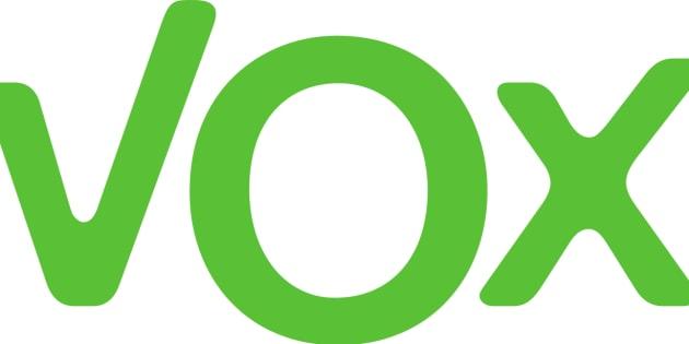 Logo de Vox.
