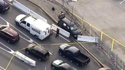 Fusillade à Washington devant le siège de la NSA, plusieurs