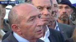 Le maire de Marseille évoque