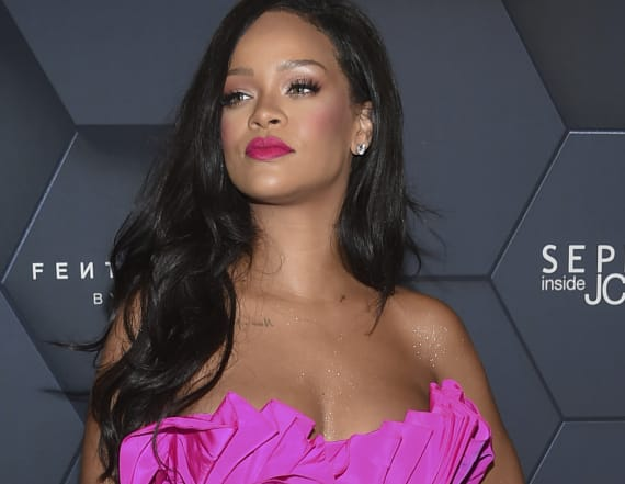 Rihanna 'turned down Super Bowl halftime show'