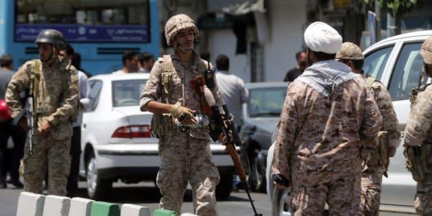 Avant Téhéran, pourquoi l'Iran a été si longtemps épargné par Daech