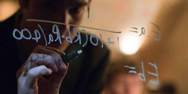 """Le film """"The Social Network"""", qui revient sur la création de Facebook, offre un aperçu de la personnalité de Sean Paker."""