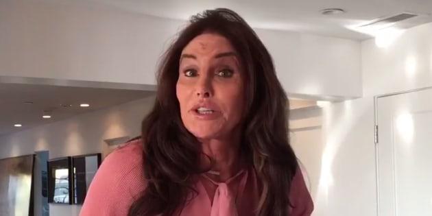 La colère des internautes s'abat sur Caitlyn Jenner qui s'émeut des mesures anti-trans de Trump