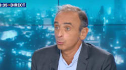 Eric Zemmour accuse Thierry Ardisson d'avoir