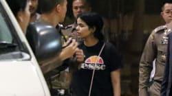 Une Saoudienne fuit sa famille et craint pour sa vie si elle rentre dans son