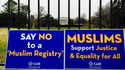 Crímenes de odio contra musulmanes en EU suben casi un 600 % en tres