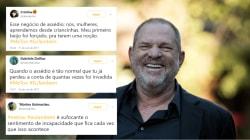 'Eu também': A campanha global que chama atenção sobre a magnitude do assédio contra
