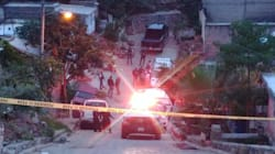 Matanza en una fiesta familiar en Tlaquepaque,