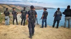 Acusan a la Marina de desaparecer a cinco policías comunitarios en Michoacán; la Marina lo