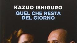 6 libri del Premio Nobel Letteratura 2017 Kazuo