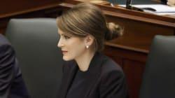 Les députés du Québec unanimes pour saluer le courage d'Amanda