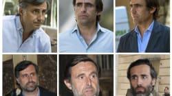 Los hermanos Ruiz Mateos, condenados a más de 30 años de cárcel y a pagar una indemnización de 46