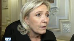 Pour Marine Le Pen, la défaite du FPÖ en Autriche est une