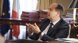 EXCLUSIF - Le ministre de la Justice s'exprime pour la première fois sur l'affaire Fillon et