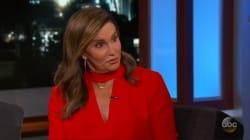 Caitlyn Jenner oblige Jimmy Kimmel à s'excuser après des blagues sur son changement de