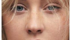 Christina Aguilera est méconnaissable à la Une du magazine