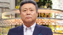 小倉智昭さん、膀胱がんで全摘出手術へ【コメント全文】