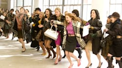 'Moda consciente' não significa parar de comprar roupas. Mas saber