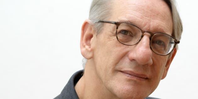El escritor mexicano Alberto Ruy Sánchez.