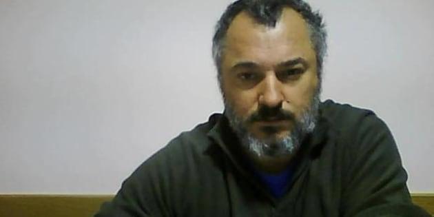 El profesor de la Universidade de Santiago de Compostela Luciano Méndez Naya.