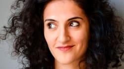 """Maryam Madjidi: """"Muchos derechos de las mujeres están en"""