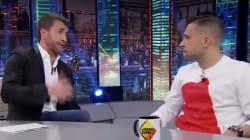 Pablo Motos plantea a Jordi Alba en 'El Hormiguero' la pregunta más incómoda sobre
