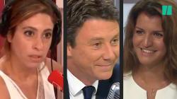 La démission de Nicolas Hulot a provoqué les réactions médusées dans les