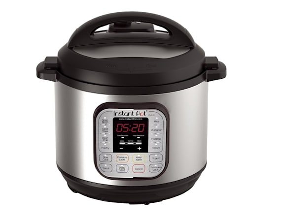 Amazon's top-rated Instant Pot is on sale today