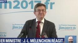 Dès la nomination d'Édouard Philippe, Jean-Luc Mélenchon a revendiqué le leadership de