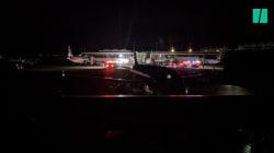 L'aéroport de Washington plongé dans le noir à cause d'une coupure géante de