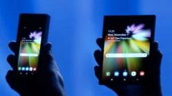 Samsung dévoile enfin son smartphone