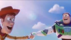 Qui est ce nouveau personnage du premier teaser de Toy Story