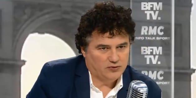 """""""Il y a déjà une saturation"""" aux urgences, le cri d'alarme de Patrick Pelloux face à la canicule"""