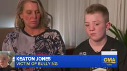 Racismo e vaquinha online: Tudo que sabemos sobre o caso Keaton, vítima de bullying nos