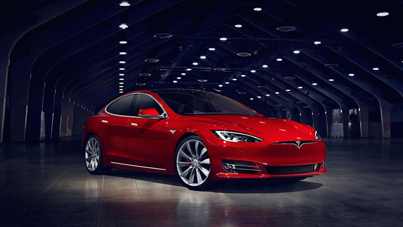 After Quietly Killing Off Its 85 Kwh Battery Rumors About A 100 From Tesla Gained Traction The Larger Pack Was First Outed By Hacker