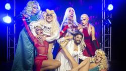 'La más Draga': El show que exalta la creatividad de la fantasía
