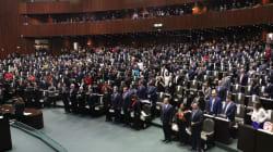 PES y PT acusan sobrerrepresentación de Morena en el