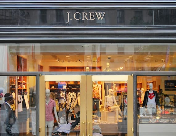 The 20 best finds from J.Crew's epic spring sale