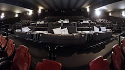 Ikea en el cine: el salón de tu casa llega a las
