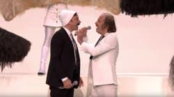 Philippe Katerine chez Jimmy Fallon ou la meilleure vidéo de la