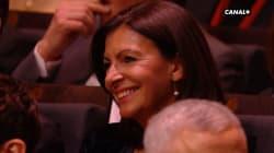 Anne Hidalgo huée lors de la cérémonie des