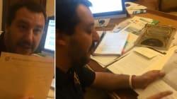 La procura di Catania ha richiesto l'archiviazione per Matteo Salvini nel caso