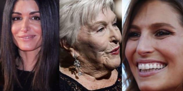 Jenifer, Line Renaud et Laury Thilleman font partie du jury pour l'élection de Miss France 2019.