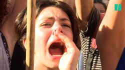 La libération de 5 hommes accusés de viol provoque la colère des