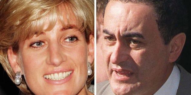 """""""Diana non amava Dodi Al Fayed. Voleva solo trascorrere un"""