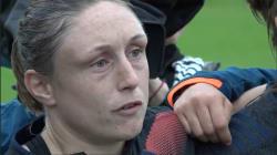 Ce discours de Gaëlle Mignot, capitaine de l'équipe de France de rugby, motiverait n'importe