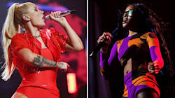Iggy Azalea Defends Collab With Azealia Banks In Light Of Five-Year