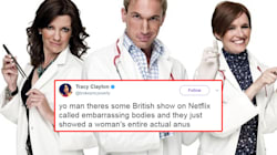 Americans Have Just Discovered 'Embarrassing Bodies' And They're Shook To The
